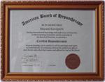 米国催眠療法協会