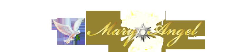 ヒプノ・セラピー&チャネリング ヒーリングルーム マリー・エンジェル